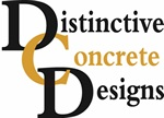 Distinctive Concrete Designs Ltd