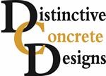 Distinctive Concrete Designs Ltd