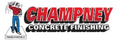 Champney Concrete Finishing