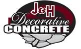 J&H Decorative Concrete LLC