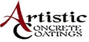Artistic Concrete Coatings