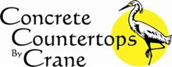 Concrete Countertops By Crane