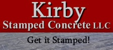 Kirby Stamped Concrete, LLC