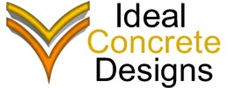 Ideal Concrete Designs