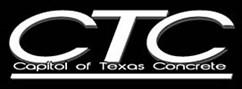 Capitol of Texas Concrete