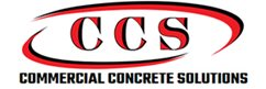 Commercial Concrete Solutions