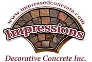 Impressions Decorative Concrete, Inc