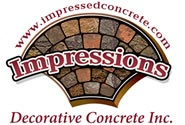 Impressions Decorative Concrete, Inc