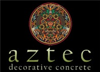 Aztec Decorative Concrete