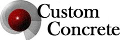 Custom Concrete Overlay