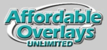 Affordable Overlays Unlimited