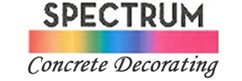 Spectrum Concrete Decorating
