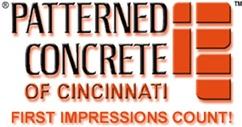 Patterned Concrete of Cincinnati