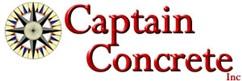 Captain Concrete Inc.