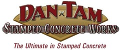 Dan-tam Stamped Concrete Works