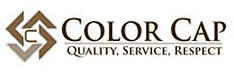 Color Cap Concrete Coatings, Inc.