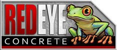 Red Eye Concrete