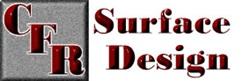 CFR Surface Design