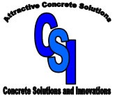 Concrete Solutions and Innovations