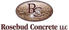 Rosebud Concrete