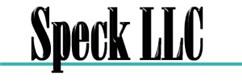 Speck LLC