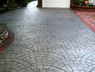 Starburst Concrete Design Westchester County Ny