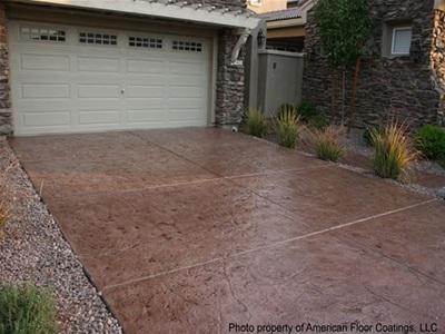 American Floor Coatings Phoenix Az Concrete