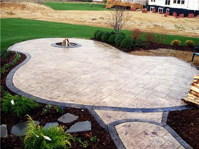 John S Cement Milford Mi Concrete Contractors The