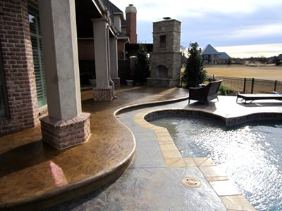 Advanced Concrete Designs Inc Oklahoma City Ok