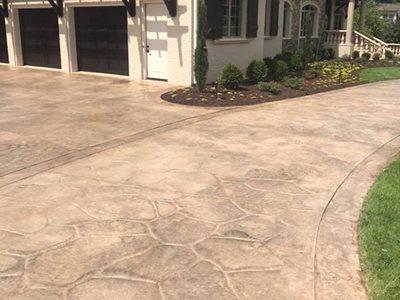 Charlotte Concrete Resurfacing Charlotte Nc Concrete