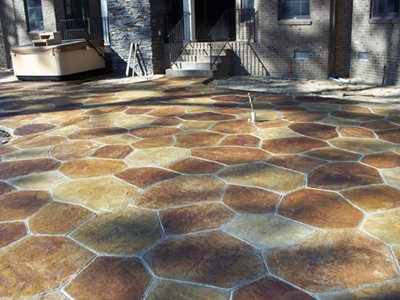 Ultimate Edge Inc High Point Nc Concrete Contractors