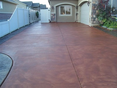 Decorative Concrete Coatings Inc Salt Lake City