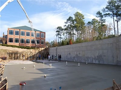 South East Concrete Birmingham Al Concrete
