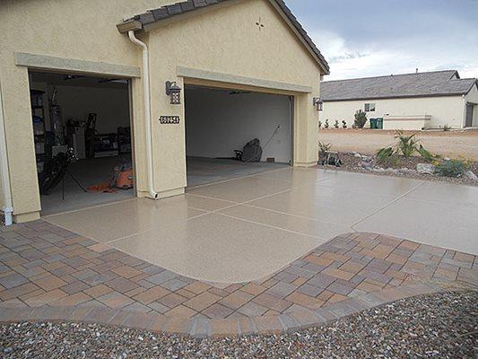 Monroe Concrete Coating Amp Remodeling Tucson Az