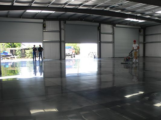 Stockwell Maintenance Systems Inc Md Pa Va Concrete