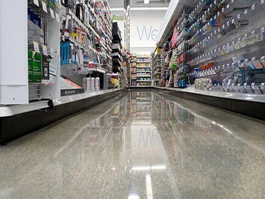 Perfect Concrete Floors Miami Fl Concrete Contractors