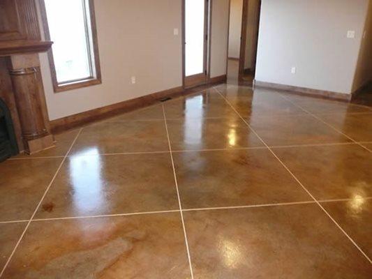 Beyond Concrete Inc Fargo Nd Concrete Contractors