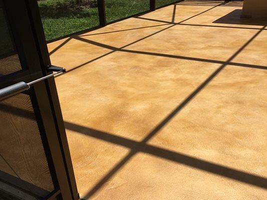 Concrete Amp Staining Techs Jacksonville Fl Concrete
