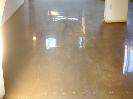 Eastern Concrete Polishing Inc Holden Ma Concrete