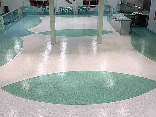 Decorative Concrete Designs Inc Mobile Al Concrete