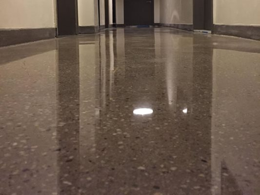 Quality Polishing Surfaces Inc New York City Ny