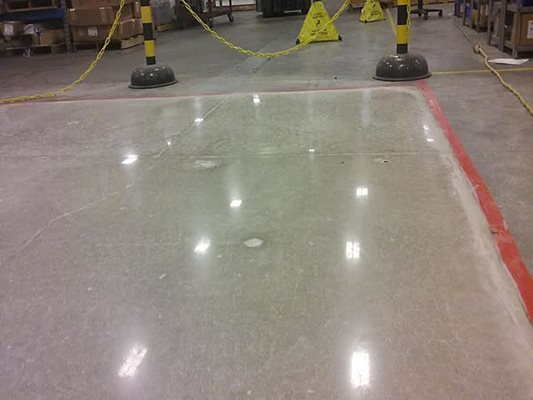 Andres Flooring All Of New Jersey Concrete Contractors