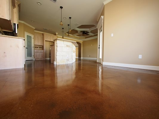 Polished Concrete Floors Corpus Christi Tx The