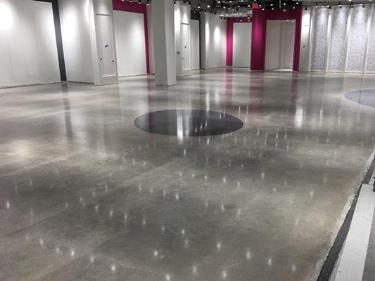 Polished Concrete Floors Corpus Christi Tx The