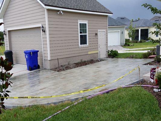 Burlington Concrete Construction Inc Jacksonville Fl