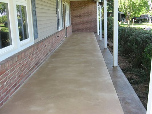Tri State Concrete Coatings Inc Middletown Md