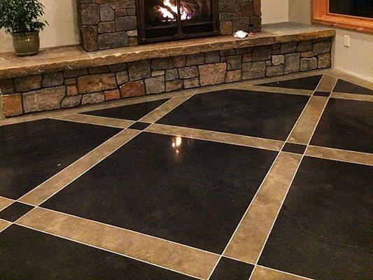 Floriartisan Llc Spokane Valley Wa Concrete