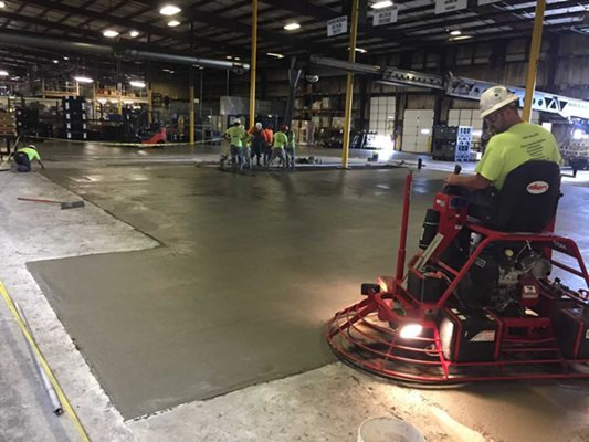 Redimere Surface Solutions Il Amp In Concrete