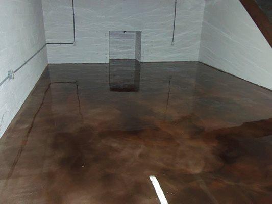 Garage Floors Amp More Southwestern Pa Concrete