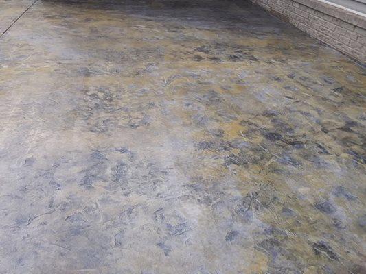 Concrete Patio Contractor Concord Nc The Concrete Network